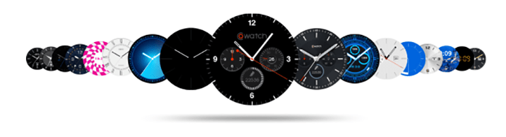 Watchface_CoWatch