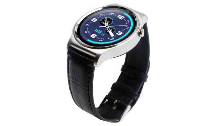 смарт часы Ulefone GW01