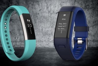 Fitbit Alta vs Garmin Vivosmart HR+