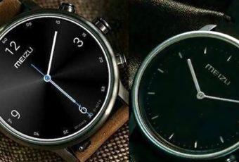 умные часы Meizu