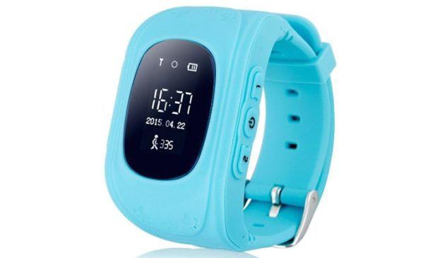 Детские умные часы Smart Baby Watch Q50