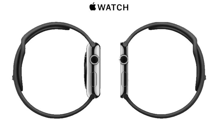 Более тонкие Apple Watch 2