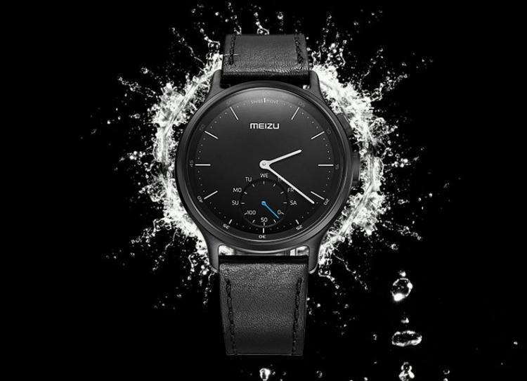 Meizu Mix водонепроницаемые часы