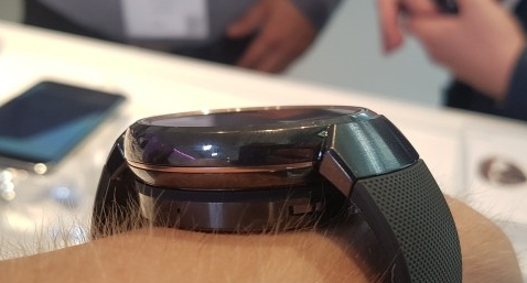 Power Bank ASUS ZenWatch 3