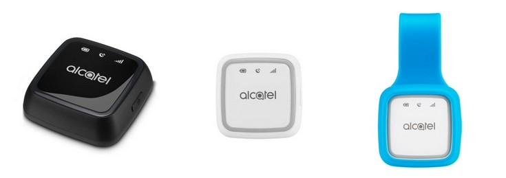 Alcatel Move Track