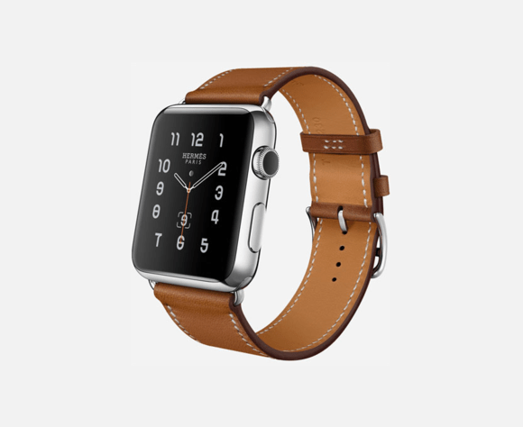 Apple Watch 2 Hermes Single Tour