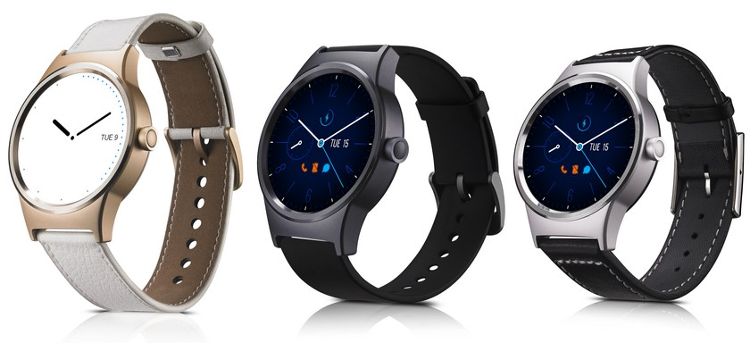Alcatel Move Time WiFi Watch