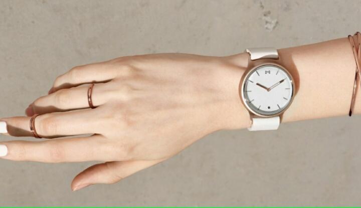 Hybrid Smartwatch Misfit