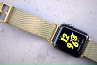 Apple Watch Series 3 с поддержкой LTE