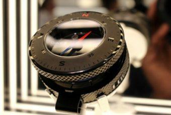 Карманные Samsung Gear S3