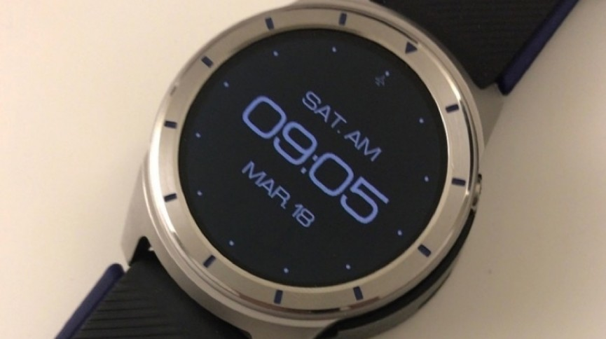 ZTE Android Wear