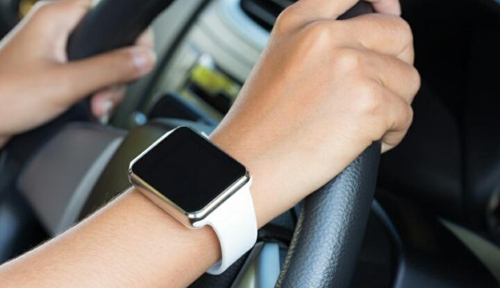 Apple Watch будут безопаснее для водителей