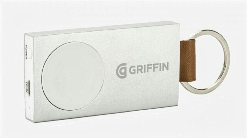 Griffin Travel Power Bank