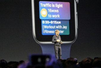 Особенности Apple watchOS 4