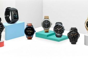 Подборка лучших циферблатов для смартчасов на Android Wear