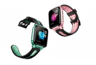 Водонепроницаемые умные часы для детей Xiaotiancai Z3