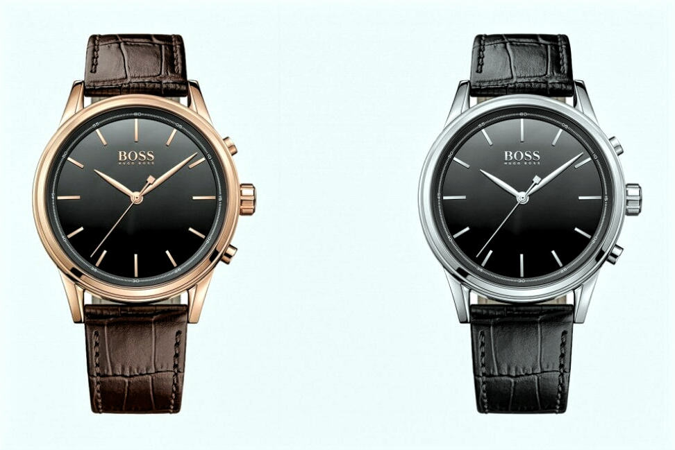 Hugo Boss Smart Classic