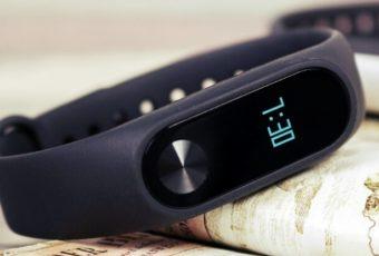 Компания Xiaomi выпустила сверхлегкий умный браслет Mi Band HRX Edition