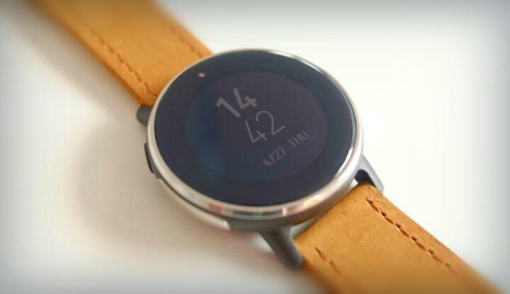 Acer Leap Ware - Неуклюжая попытка Acer выйти на рынок умных часов