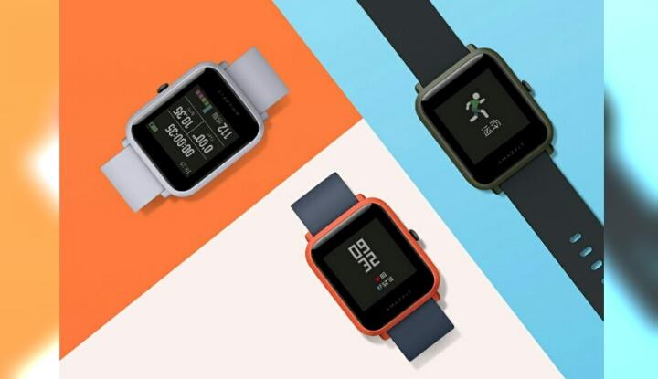 Обзор умных часов Xiaomi Amazfit BIP