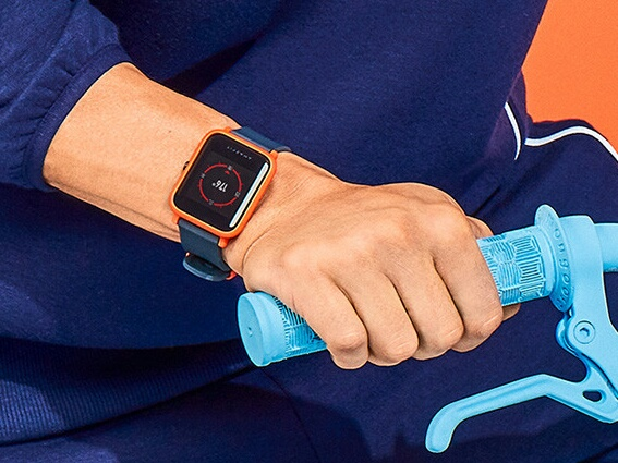 Xiaomi Amazfit BIP фитнес