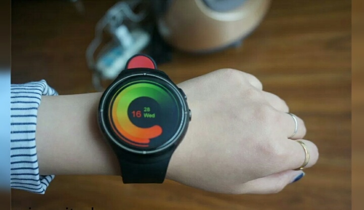 Обзор умных часов Zeblaze THOR - часы, достойные бога!