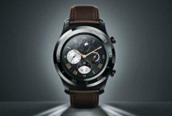 В Китае поступили в продажу смартчасы Watch 2 Pro и Watch 2 PORSCHE DESIGN от Huawei