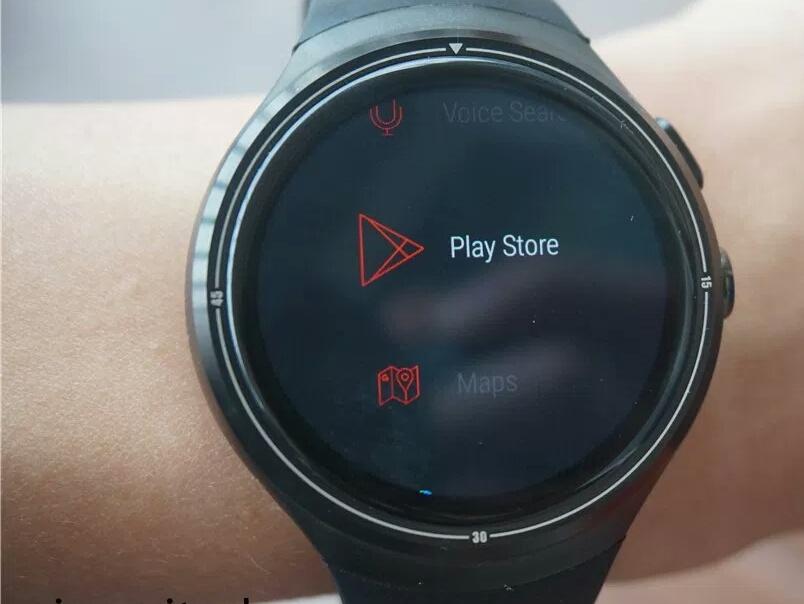 Zeblaze THOR Google Play