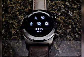Google представил новую версию ОС для умных часов - Wear 2.8