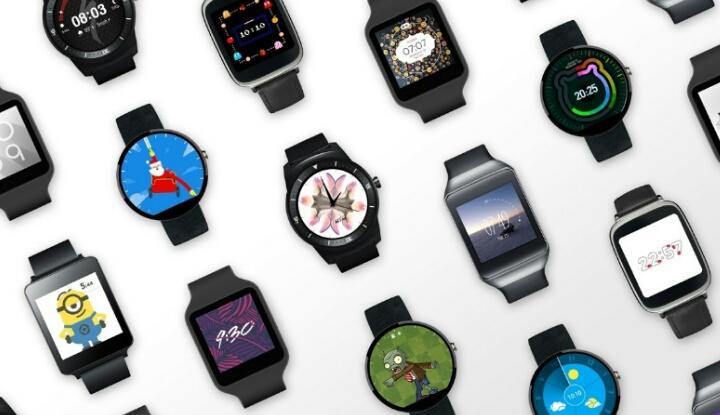 "Google внезапно решил переименовать ""Android Wear"""