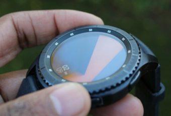 Новые умные часы Samsung могут получить название Galaxy Watch