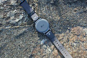 Представлены потрясающие гибридные часы LG Watch Timepiece