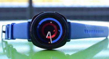 Инструкция как подключить смартчасы Samsung Gear к телефону iPhone