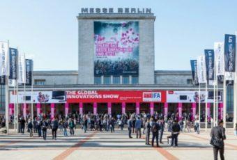Новинки смартчасов которые мы увидим на выставке IFA 2018