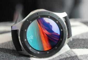 Обзор Samsung Galaxy Watch - смартчасы, которые кажутся очень знакомыми