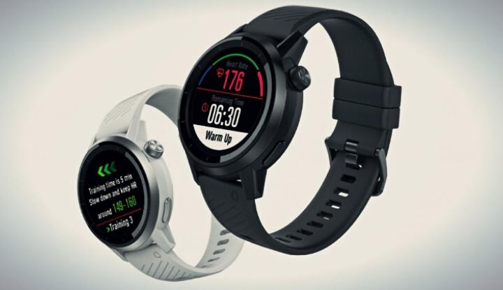 Умные часы Coros Apex предлагают месяц автономной работы и личного тренера