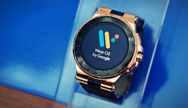 """Google обновил Wear OS до версии """"H"""" с функциями продления автономности умных часов"""