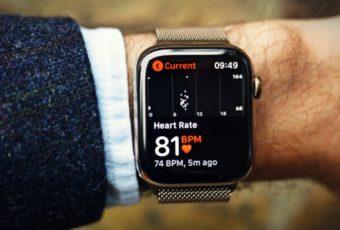 Лайфхак: Как включить ЭКГ в часах Apple Watch Series 4 за пределами Штатов