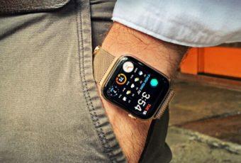Несколько причин в пользу покупки Apple Watch Series 4
