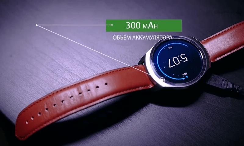 Батарея Ticwatch 2
