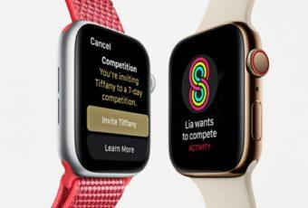 Лучшие приложения для умных часов Apple Watch