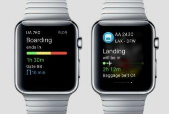 Приложения, которые надо установить в Apple Watch перед путешествием