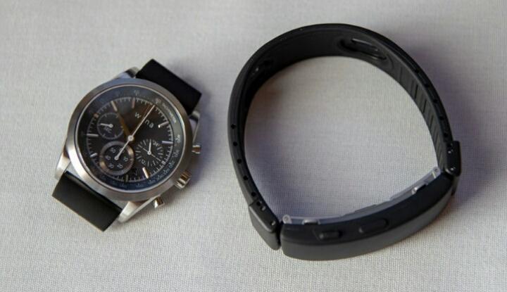 Ремешки Sony Wena сделают умными абсолютно любые часы