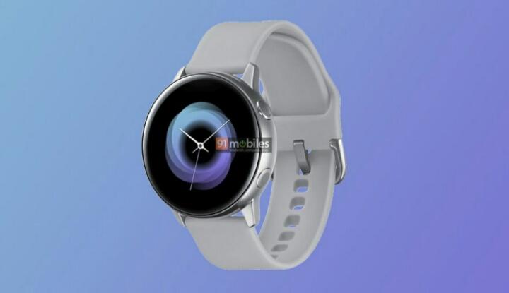 Все слухи о Samsung Galaxy Sport - дата выпуска, функции, характеристики