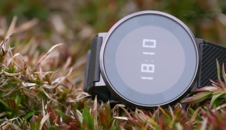 Живучие китайские смартчасы Huawei Honor Watch S1