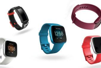 Fitbit выпустил свои самые дешёвые смартчасы и трекеры