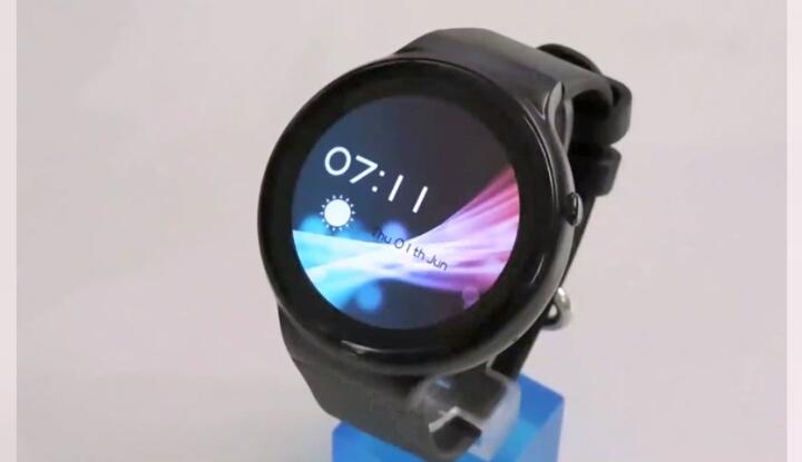 Китайские умные часы i4 Pro с GPS и экраном AMOLED