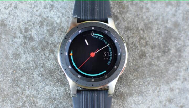 Samsung ведёт разработку смартчасов Galaxy Watch 2 с поддержкой 5G