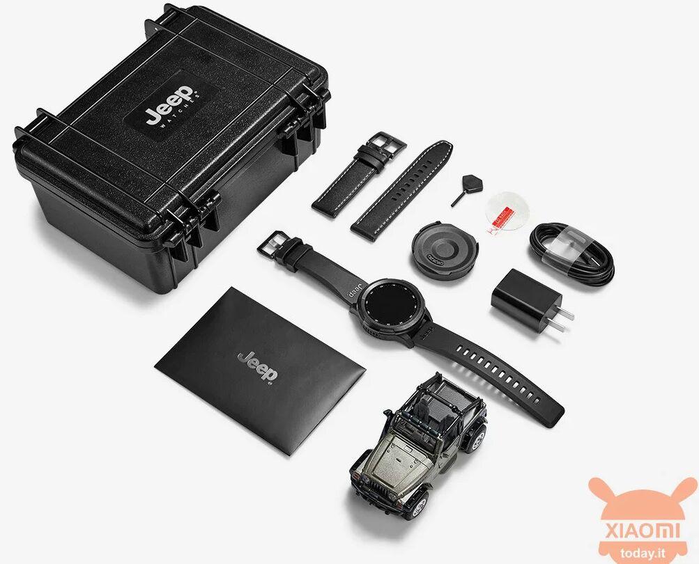 Xiaomi Jeep