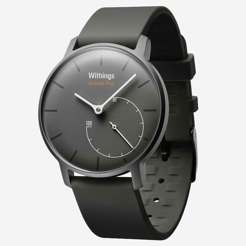 Гибрид Withings Activite Pop